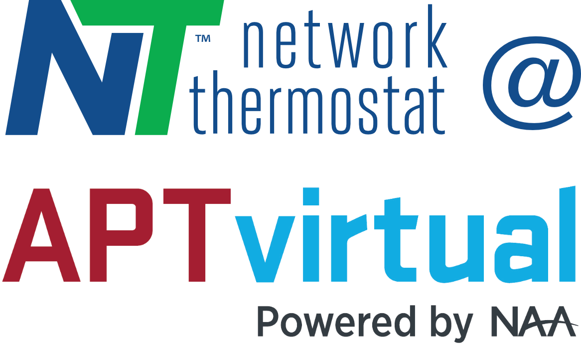 Network Thermostat @ APT Virtual