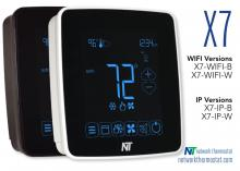 NetX X7 WIFI and Ethernet
