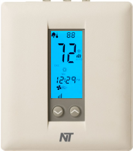 NetX Gen5 Thermostat