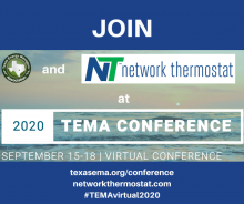 2020 TEMA Conference