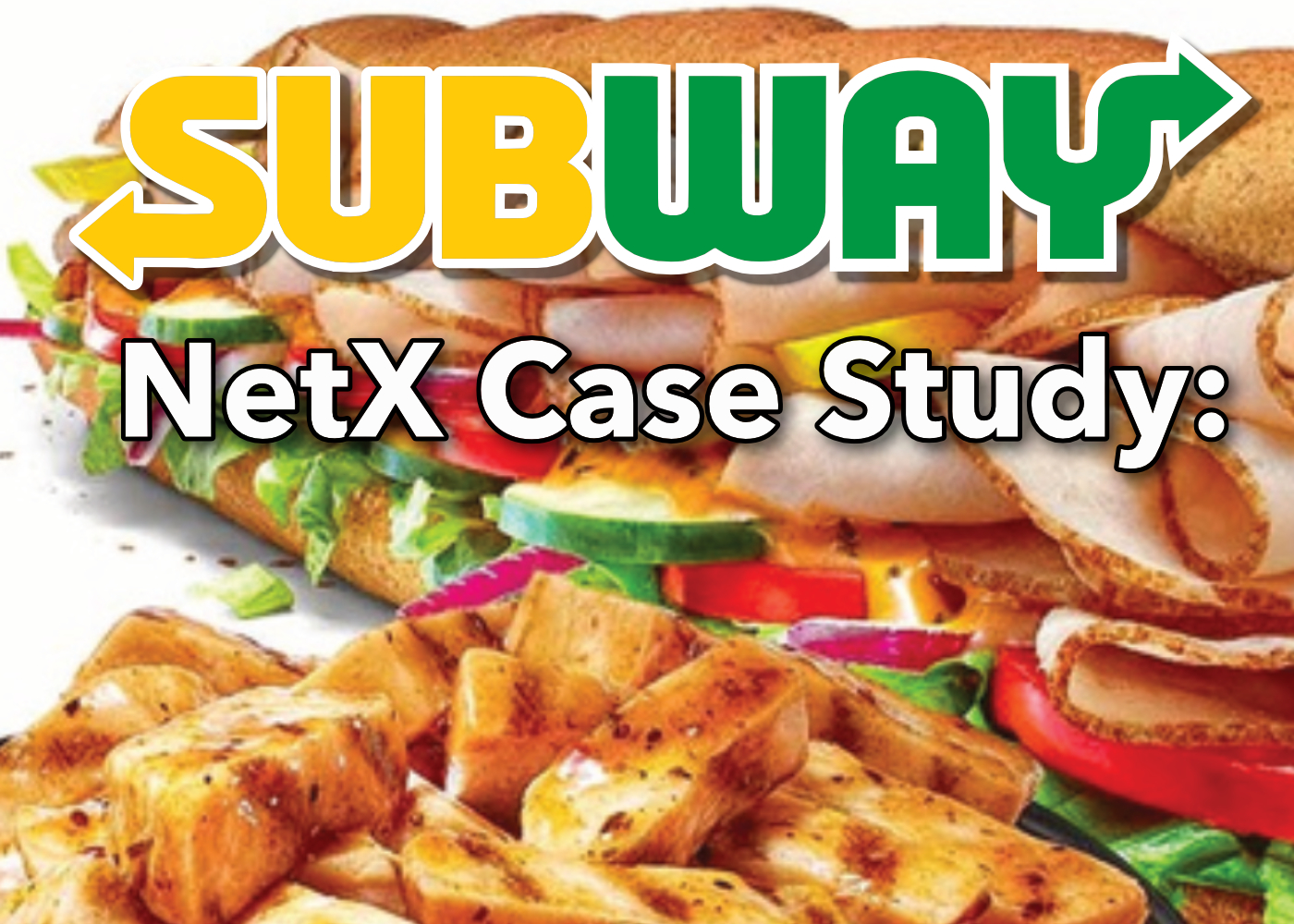 Subway Signals Success with NetX Smart(er) Thermostats